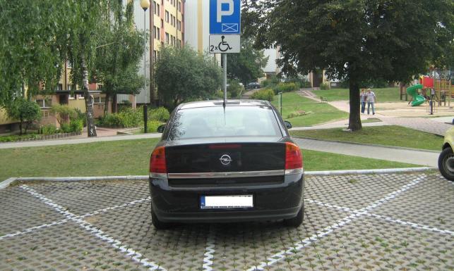 Niewiarygodne... Tak Polacy parkują samochody. ZDJĘCIA straży miejskiej
