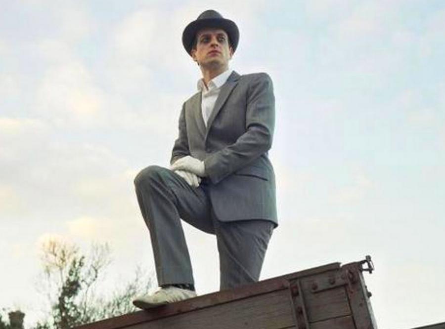 Matthew Herbert dwa razy zagra w Gdyni