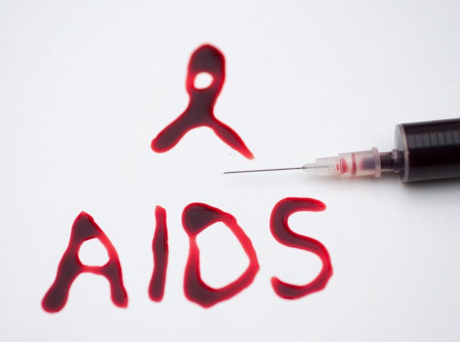2. Wirus HIV