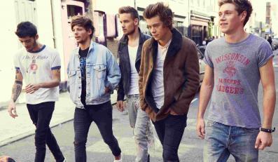 Harry Styles opłakuje odejście kolegi z One Direction