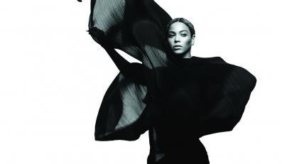 Rekordowe zainteresowanie nową płytą Beyoncé
