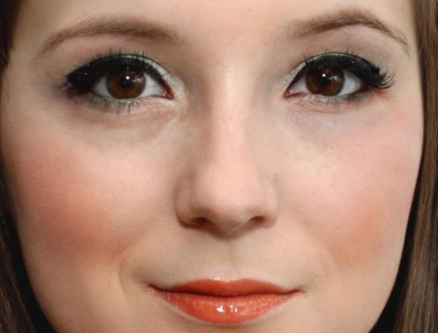 Makijaż na Sylwestra 2013