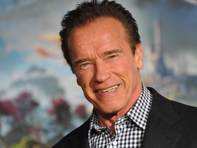 Kosztowna kariera Arnolda Schwarzeneggera