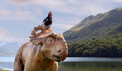 """""""Wędrówki z dinozaurami"""": Władcy ziemi"""