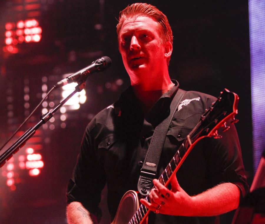 Queens of the Stone Age gwiazdą Orange Warsaw Festival