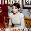 Sophie Ellis-Bextor na okładce nowego albumu