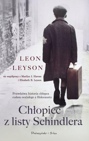 Leon Leyson \