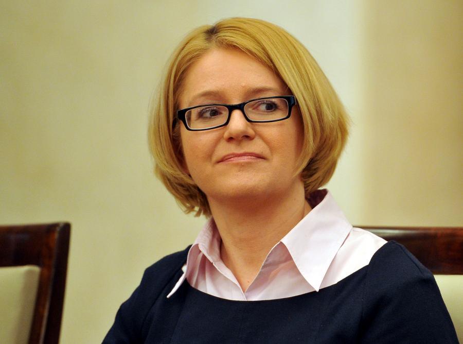 Agnieszka Kozłowska - Rajewicz