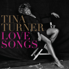 "Tina Turner na okładce albumu ""Love Songs"""