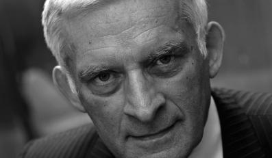 Jerzy Buzek w DZIENNIKU: Będziemy mieli podwójne euro