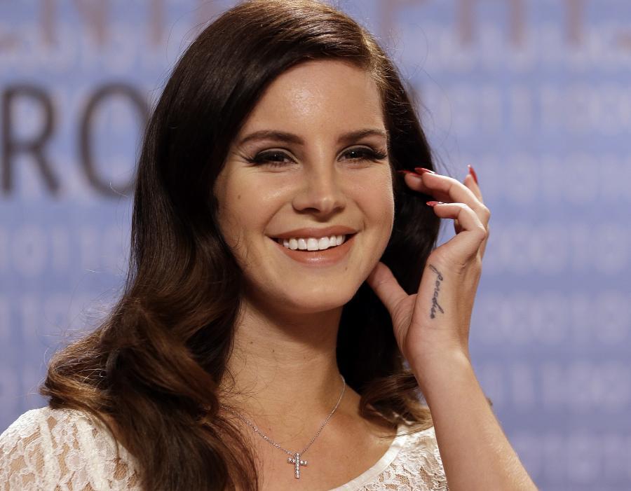 Nowa i mroczna Lana Del Rey w maju