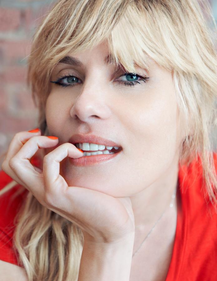 Emmanuelle Seigner na zdjęciach z najnowszej sesji