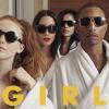 """4. Pharrell Williams – """"G I R L"""""""