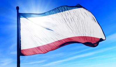 Flaga Krymu