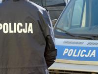 Kadrowe trzęsienie ziemi w warmińsko-mazurskiej policji