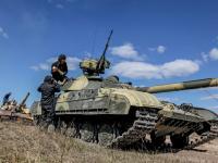 Rosyjska propaganda na Ukrainie: Przybędą żołnierze-mutanty