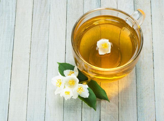 Zdrowa herbata
