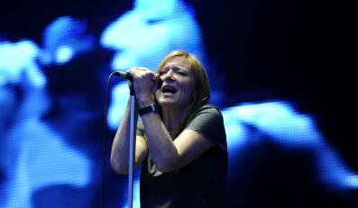 Beth Gibbons i Portishead wystąpią w Sopocie