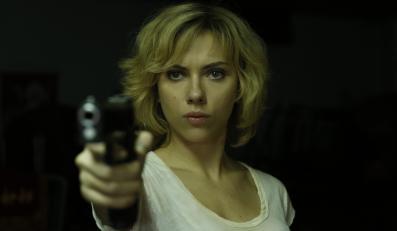 """Scarlett Johansson jako """"Lucy"""""""
