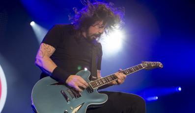 Nowa płyta Foo Fighters już jesienią