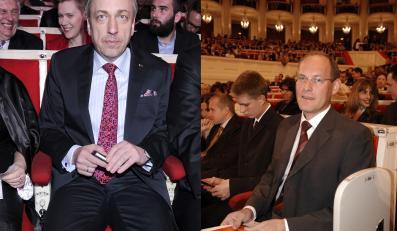 Bogdan Zdrojewski, Robert Kwiatkowski