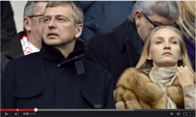 Najdroższy rozwód świata. Rosyjski oligarcha straci miliardy...