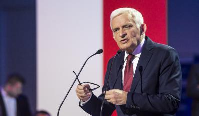 Jerzy Buzek / zdjęcie z profilu Platformy Obywatelskiej RP