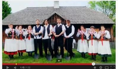 """Denatan - parodia """"My Słowianie"""""""