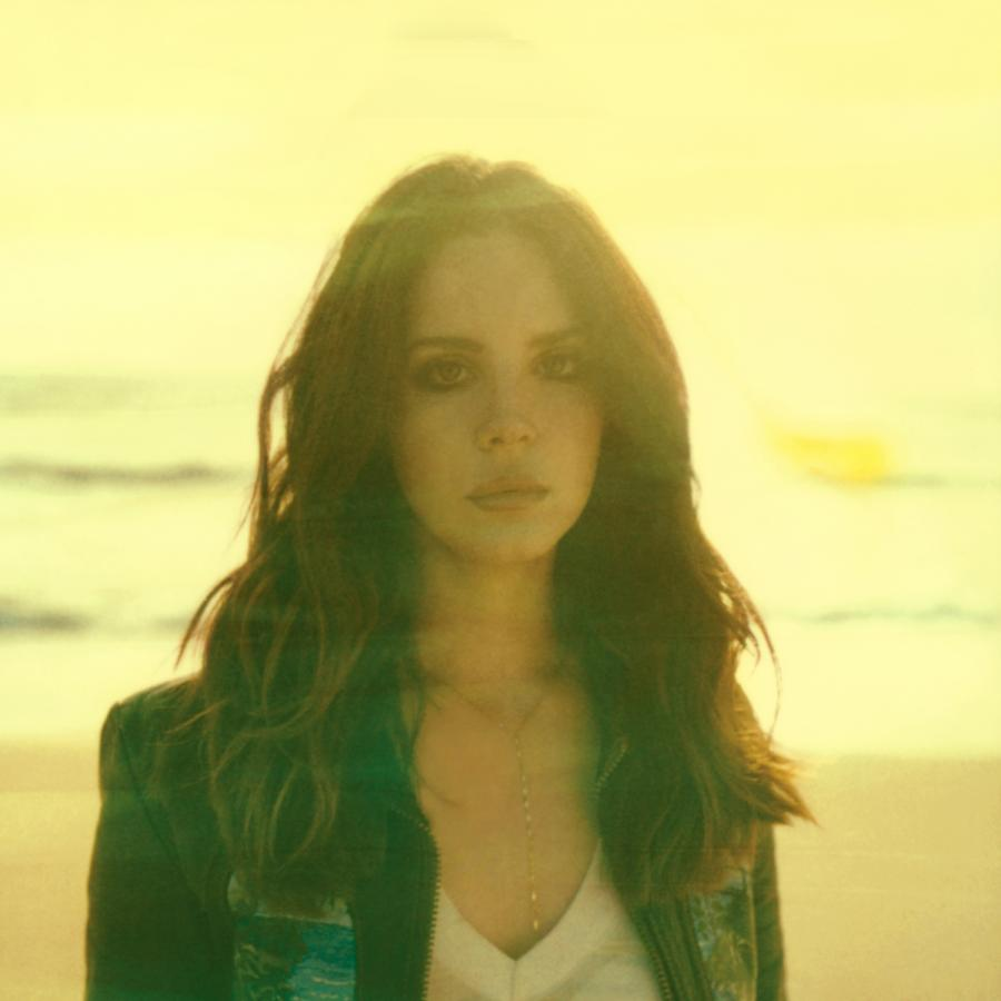 Lana Del Rey znów jest najlepsza na Wyspach Brytyjskich