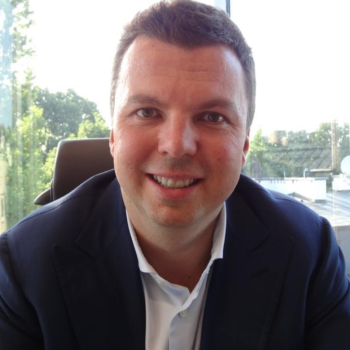Marek Falenta / zdjęcie z profilu w serwisie Facebook