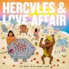 "Hercules & Love Affair – ""The Feast of the Broken Heart"""