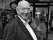 Szymon Szurmiej nie żyje. Miał 91 lat