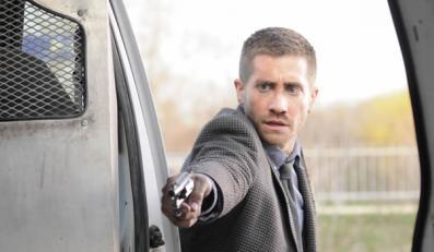 """Jake Gyllenhaal w filmie """"Nightcrawler"""""""