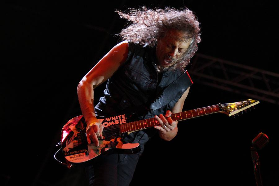 "9. ""NOTHING ELSE MATTERS"" - Metallica"