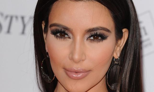 Kim Kardashian: Mój nos jest większy, policzki pełniejsze i spuchły mi usta