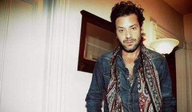 "Adam Cohen zwiastuje ""We Go Home"""