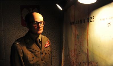 Silikonowy generał Wojciech Jaruzelski