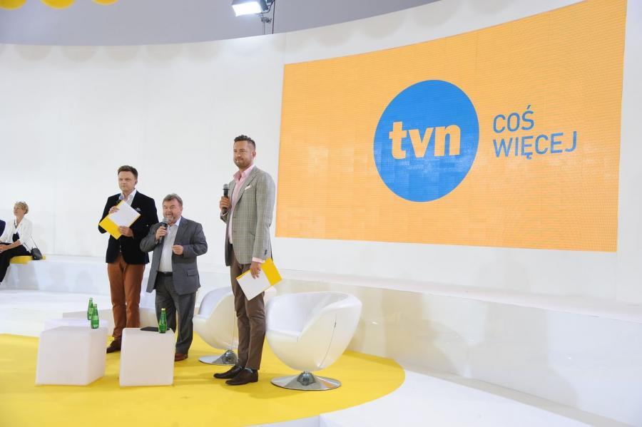prezentacja jesiennej ramówki TVN