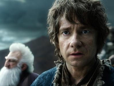 """""""Hobbit"""" trzy razy droższy od """"Władcy Pierścieni"""""""