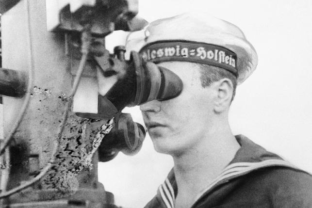 Niemiecki marynarz