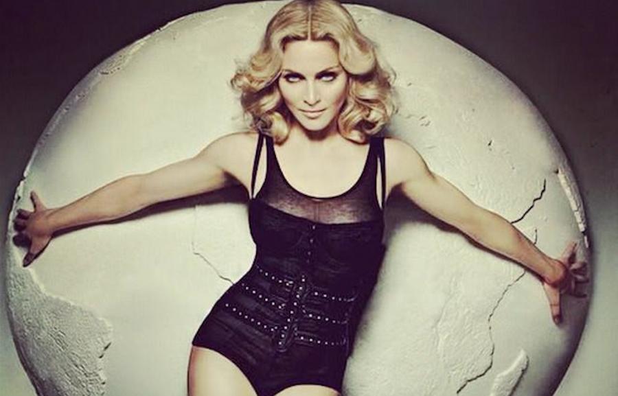 Madonna zaczyna kolejnąwojnę z Lady GaGą?