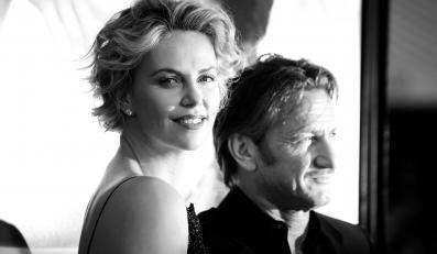 """Charlize Theron i Sean Penn kręcą""""The Last Face"""" i działają sobie na nerwy"""