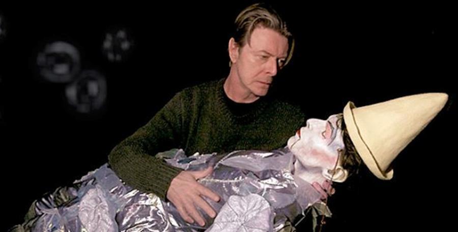 Nowy utwór od Davida Bowiego