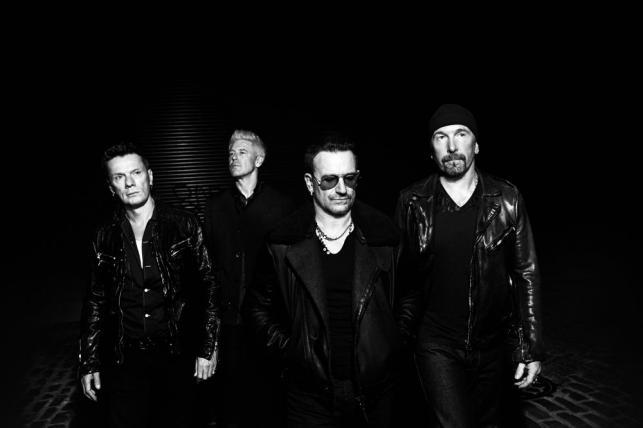 Nie każdy zna i chce U2