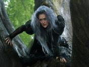 Meryl Streep straszy jak prawdzia wiedźma