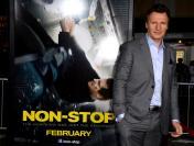 Liam Neeson, Bono i ich tajemniczy projekt