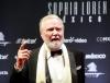 Jon Voight na 80-tych urodzinach Sophii Loren