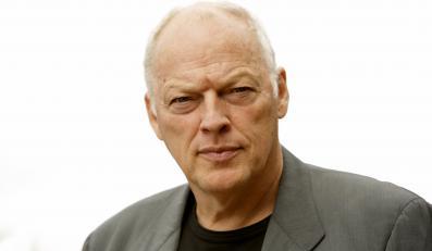 Solowa płyta Davida Gilmoura już w przyszłym roku
