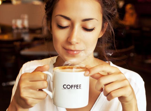 Warto pić kawę