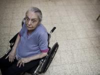 Żydzi ocaleli z Holokaustu leczą się marihuaną. FOTOREPORTAŻ z Izraela